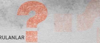 Kaza Sigortası Hk. Sık Sorulan Sorular